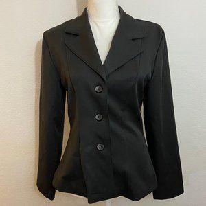 La Belle Women's Blazer Black size 9